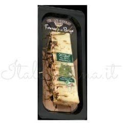 Italian Cheese Enriched with Maggengo Hay - Beppino Occelli