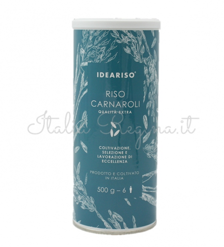 ideariso 1 453x500 - Italian Superfino Carnaroli rice