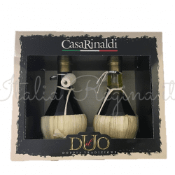 duo 250x250 - Duo: Extra Virgin Olive Oil & Balsamic Vinegar