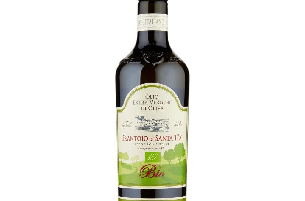 Italian Bio Extra Virgin Oil –  Frantoio di Santa Tea