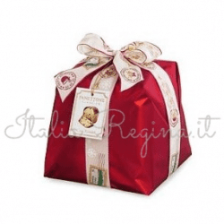 rinaldi 4 250x250 - Casa Rinaldi Red Gift Wrapped Classic Panettone