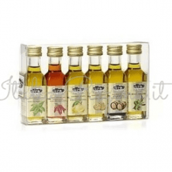 rinaldi 8 250x250 - Italian Six Olive Oil Sampling Set - Casa Rinaldi