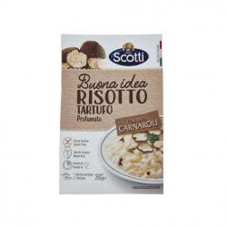 scotti tartufo 250x250 - Italian Risotto Dry Truffle