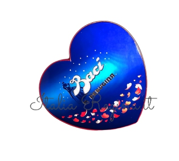 baci - Italian Heart Shaped Gift Box - Baci Perugina