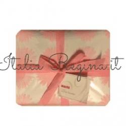 rosa 250x250 - Italian  Colomba (Easter cake) La Gran Nocciolata - Maina