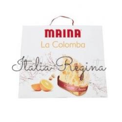 colomba maina 250x250 - Italian Colomba (Easter Cake) - Maina