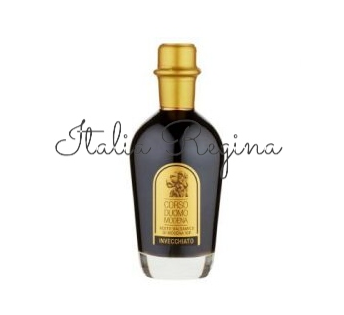 9 aceto - Balsamic Vinegar (Aged Modena IGP)  - Corso Duomo Modena