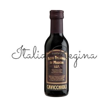cavicchioli aceto - Balsamic Vinegar (Modena IGP) - Cavicchioli