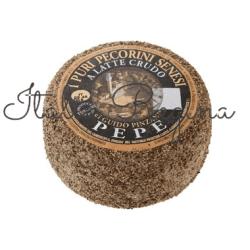 pecorino 2 250x250 - Italian Pecorino (Senese Peppery) - Caseificio Pinzani