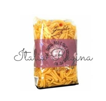 caserecce - Italian Pasta Gluten Free Casarecce - Garofalo