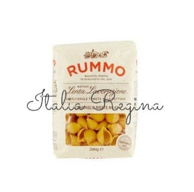 rummo 1 - Conchiglie Italian Pasta Rummo