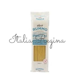 rummo 5 - Spaghetti Gluten Free Rummo