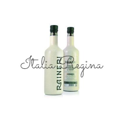 olio raineri - Italian Extra Olive Oil Seever Raineri - 750 ml