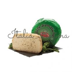 "toma erbe 250x250 - Italian Cheese ""Toma Biellese Erbs"""