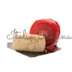"toma peperoncino 250x250 - Italian Cheese ""Chili Pepper Toma Biellese """