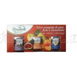 mustard sauce fruit 250x250 - Mustard Sauce Fruit - Boschetti
