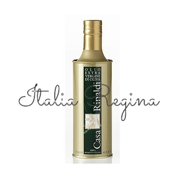 olio rinaldi - Italian Extra Virgin Olive Oil - Casa Rinaldi