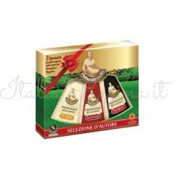Parmigiano Reggiano Gift Set 250x250 - Parmigiano Reggiano Gift Set - Parmareggio