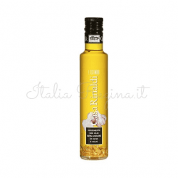 garlic 1 250x250 - Italian Extra Virgin Olive Oil Garlic 250 ml - Casa Rinaldi