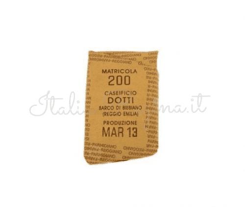 parmesan 500x422 - Parmesan Parmigiano Reggiano (24 months) 750 gr - Dotti