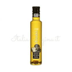 truffle 250x250 - Italian Extra Virgin Olive Oil Truffle 250 ml - Casa Rinaldi