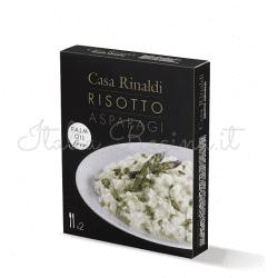 asparagus risotto 250x250 - Asparagus Risotto 175 gr - Casa Rinaldi