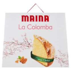 colomba easter cake without candies maina