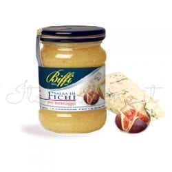 Italian Figs Sauce - Biffi Milano
