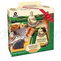 Parmareggio Parmigiano Reggiano Cheese Tool Kit