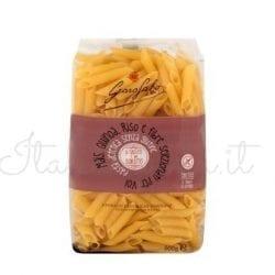 Italian Pasta Gluten Free Penne - Garofalo