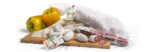 Italian Bocconcini Salami - Citterio