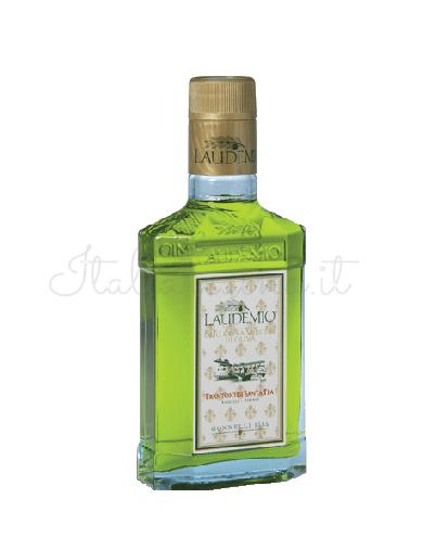Italian Extra Virgin Olive Oil - Laudemio