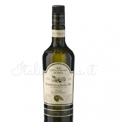 Italian Extra Virgin Olive Oil - Gonnelli 1585  Frantoio di Santa Tea