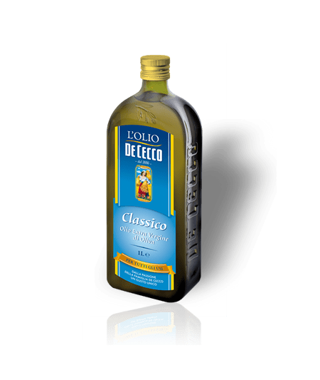 De Cecco Extra Virgin Olive Oil