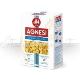 Italian Pasta Gnocchi - Agnesi