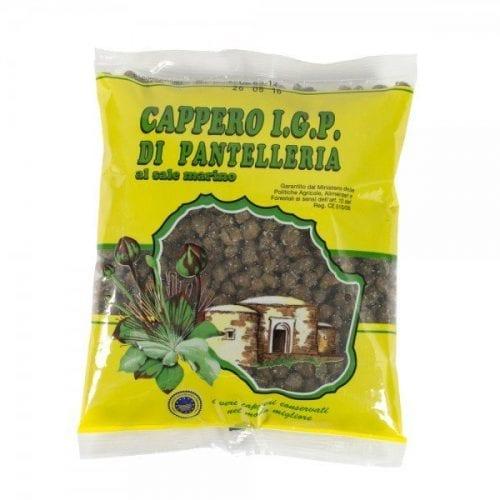 Pantelleria Capers