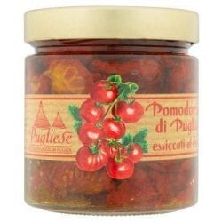 Italian Sun-dried Tomatoes - Pugliese