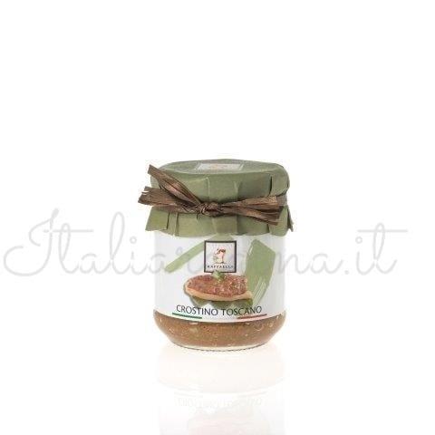 Italian Spread (Tuscan Crouton) - Raffaelli