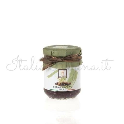 Italian Spread (Black Olive) - Raffaelli