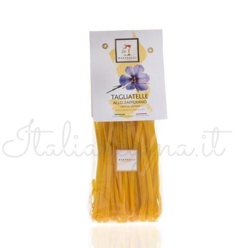 Italian Speciality Pasta with Saffron – Raffaelli