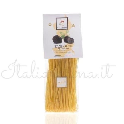 Italian Speciality Pasta with Truffles - Raffaelli