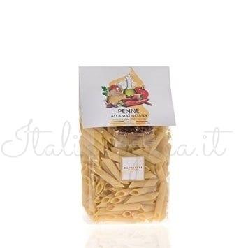 Raffaelli Penne Pasta with Amatriciana Seasoning
