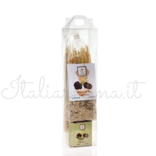 """Italian Gift Set """"Tartufosa"""" - Raffaelli"""