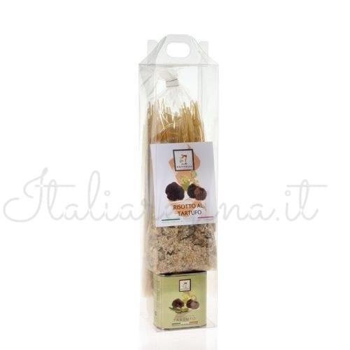 """Italian Gift Set """"Tartufosa"""" – Raffaelli"""