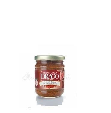 Italian Cream (Tuna and Sun-dried Tomatoes) - Sebastiano Drago