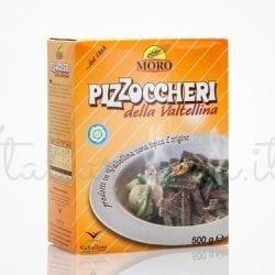 Italian Pasta (Pizzoccheri) - Moro Pasta