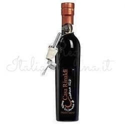"Balsamic Vinegar ""Mosto Sacro"" with Spout - Casa Rinaldi"