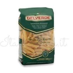 Italian Pasta (Penne Zita Rigate No 32) - Delverde