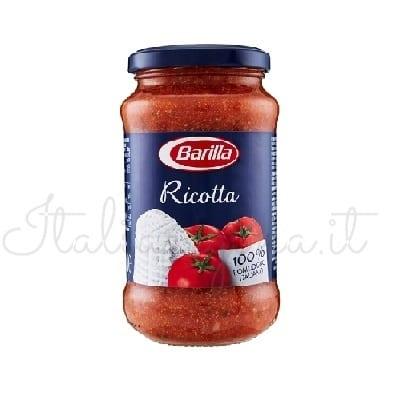 Italian Sauce (Ricotta) - Barilla