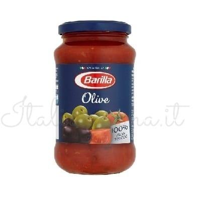 Italian Sauce (Olive) - Barilla